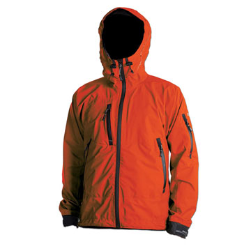 photo: Kokatat Gore-Tex Full Zip Kayak Paddle Jacket long sleeve paddle jacket