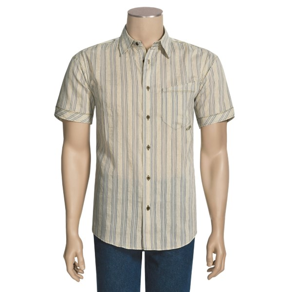photo: Kuhl Strike Shirt hiking shirt