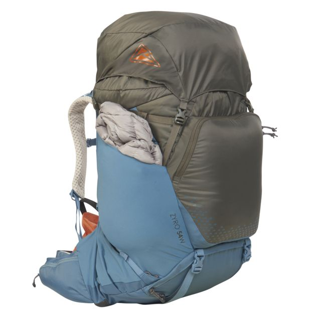 photo: Kelty Zyro 64 weekend pack (50-69l)