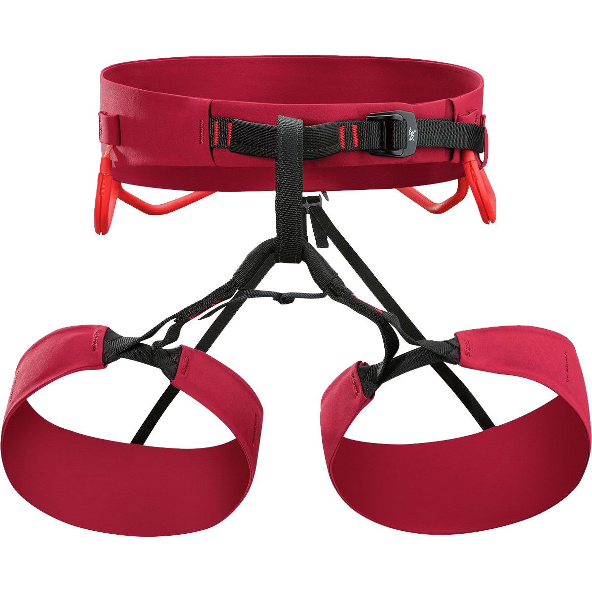 photo: Arc'teryx FL-365 Harness sit harness