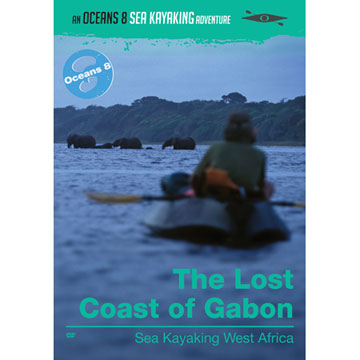 AlpenBooks The Lost Coast of Gabon