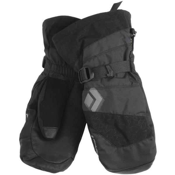 photo: Black Diamond Torrent Mitt insulated glove/mitten