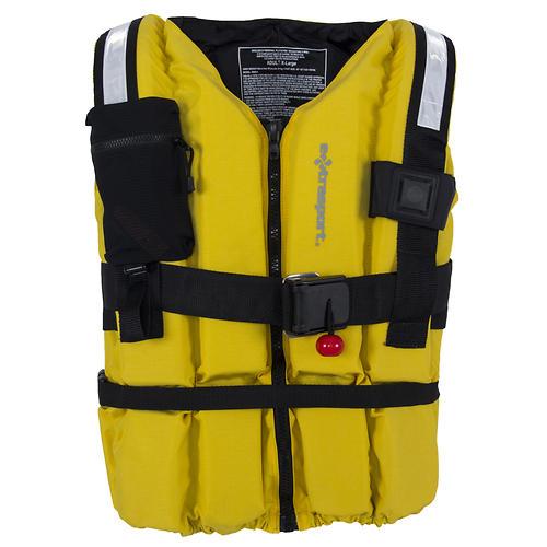 Extrasport Swiftwater Ranger