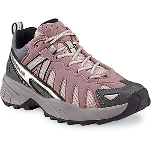 photo: Vasque Girls' Blur trail running shoe