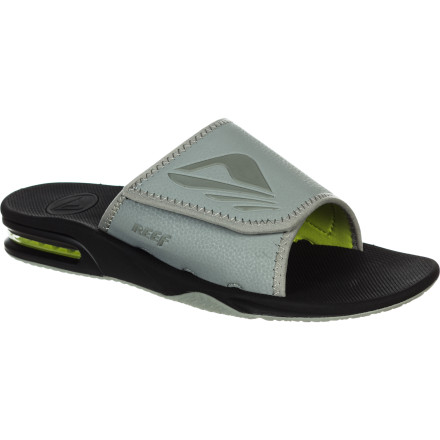 photo: Reef Adjustable BYOB Sandal flip-flop