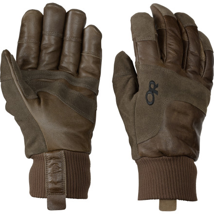 Outdoor Research Blackpowder Gloves
