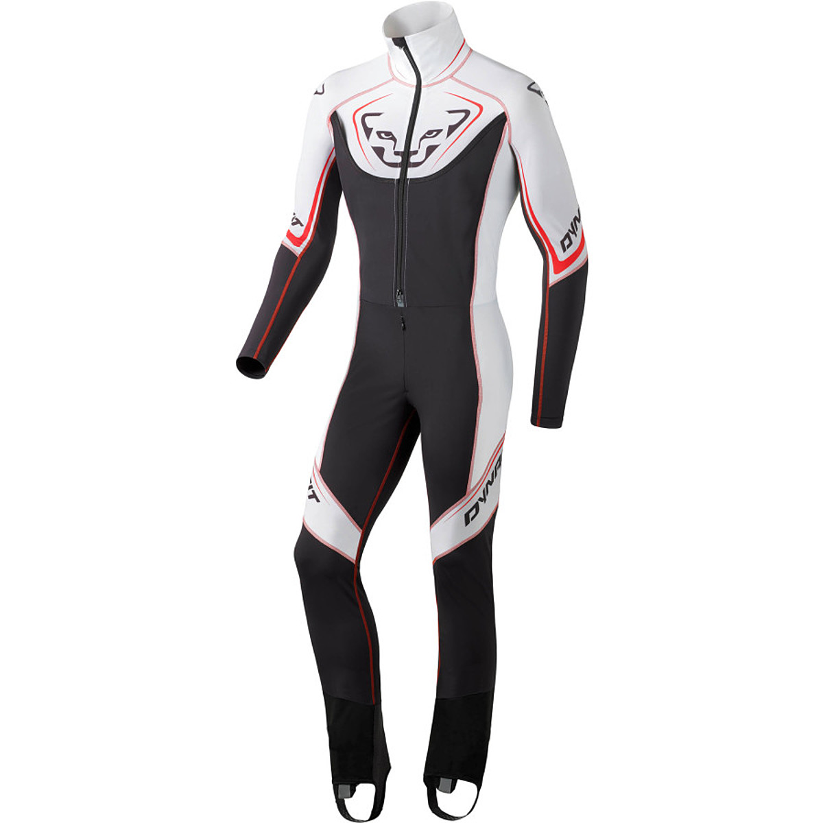 photo: Dynafit Racing Suit DY.N.A one-piece suit