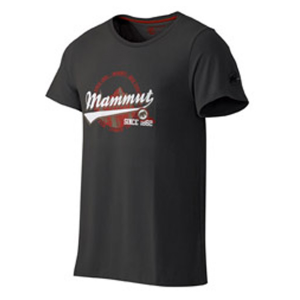 Mammut Cliff T-Shirt