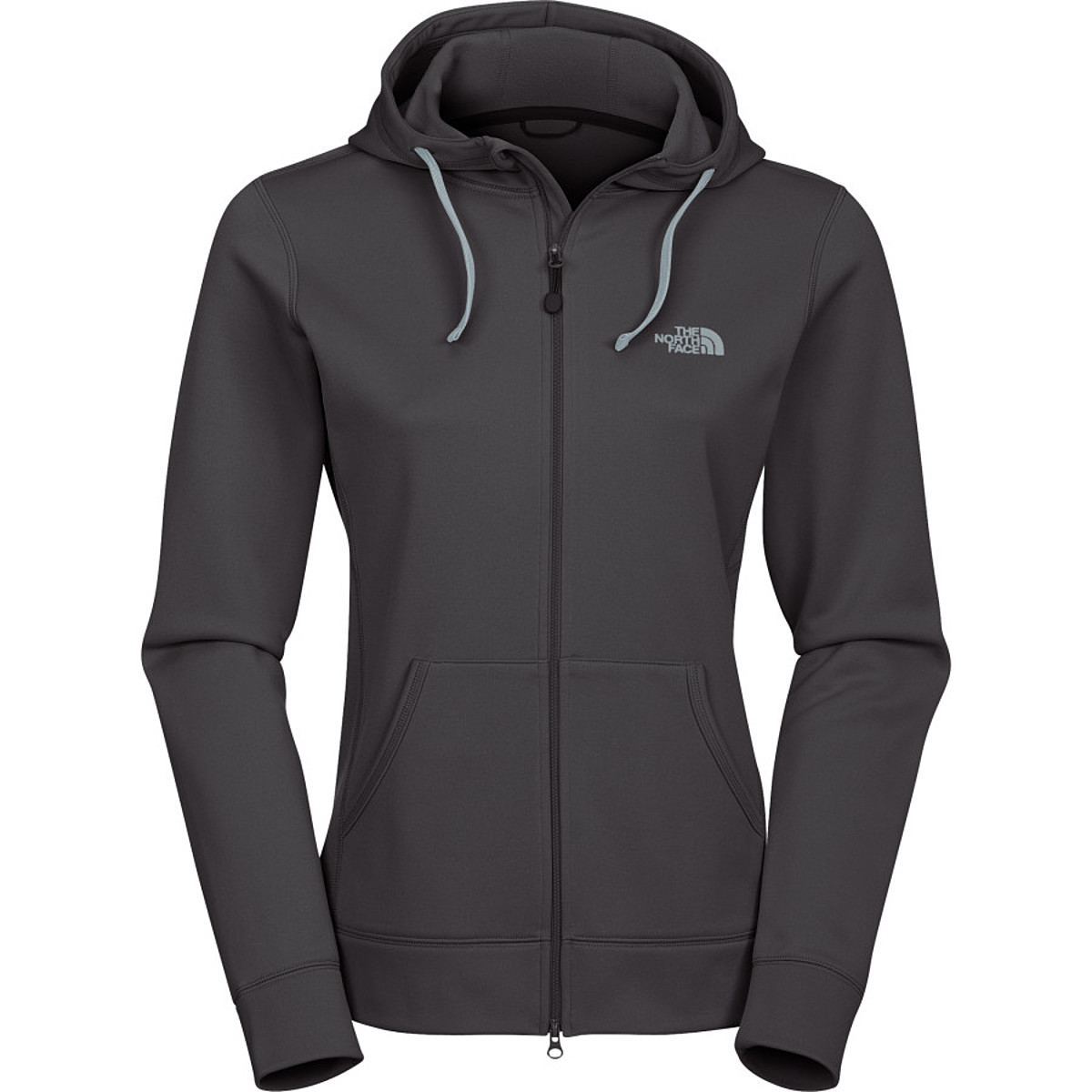 The North Face Fave-Our-Ite Full-Zip Hoodie