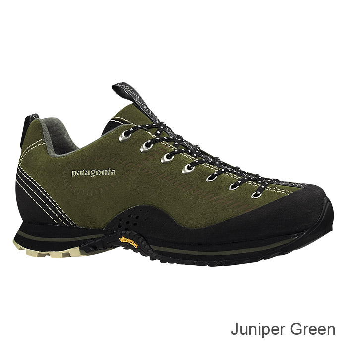 photo: Patagonia Women's Huckleberry approach shoe