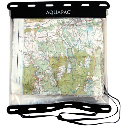 Aquapac Kaituna Map Case