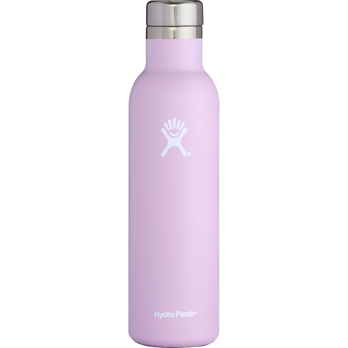 photo: Hydro Flask 25 oz Wine Bottle water bottle