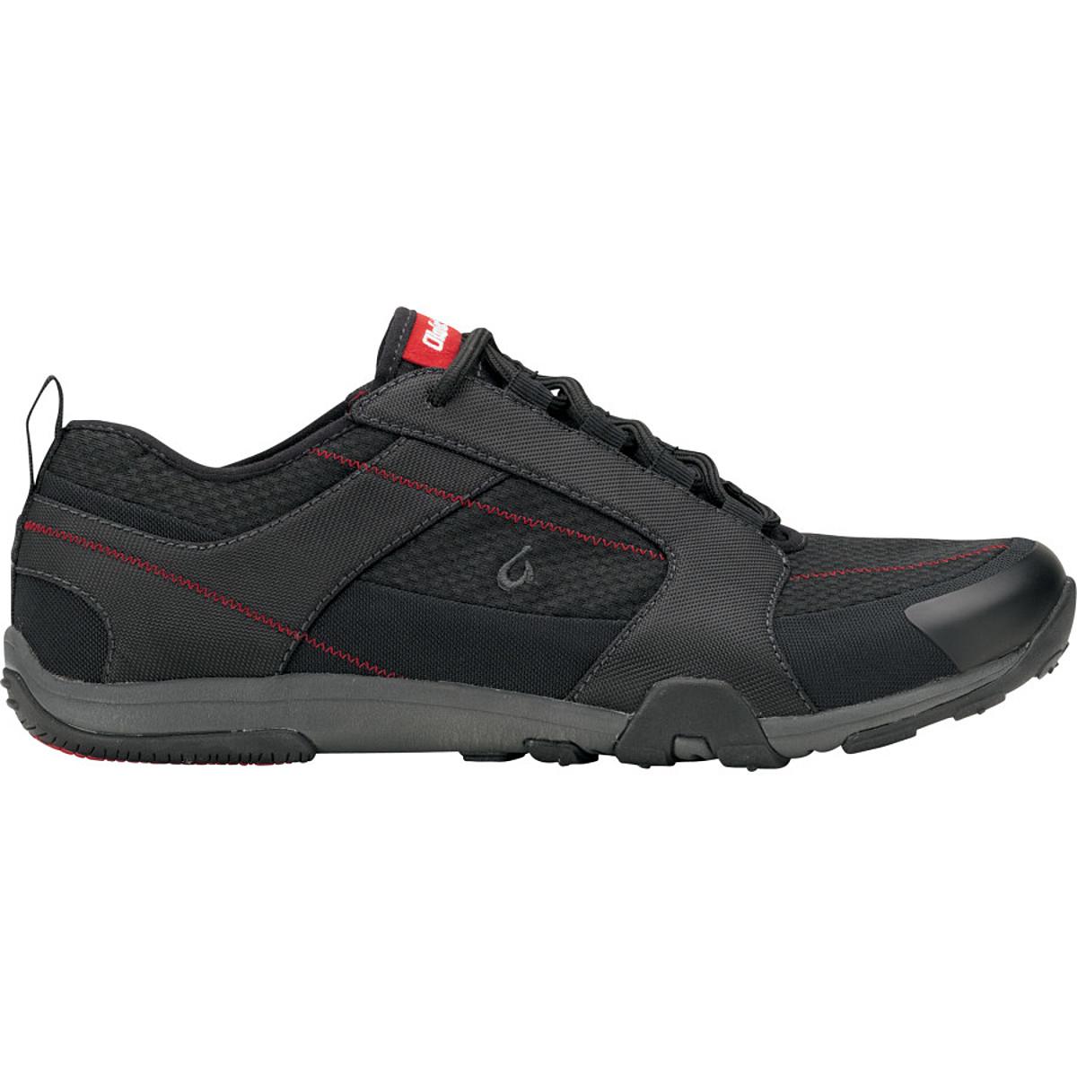 photo of a OluKai trail shoe