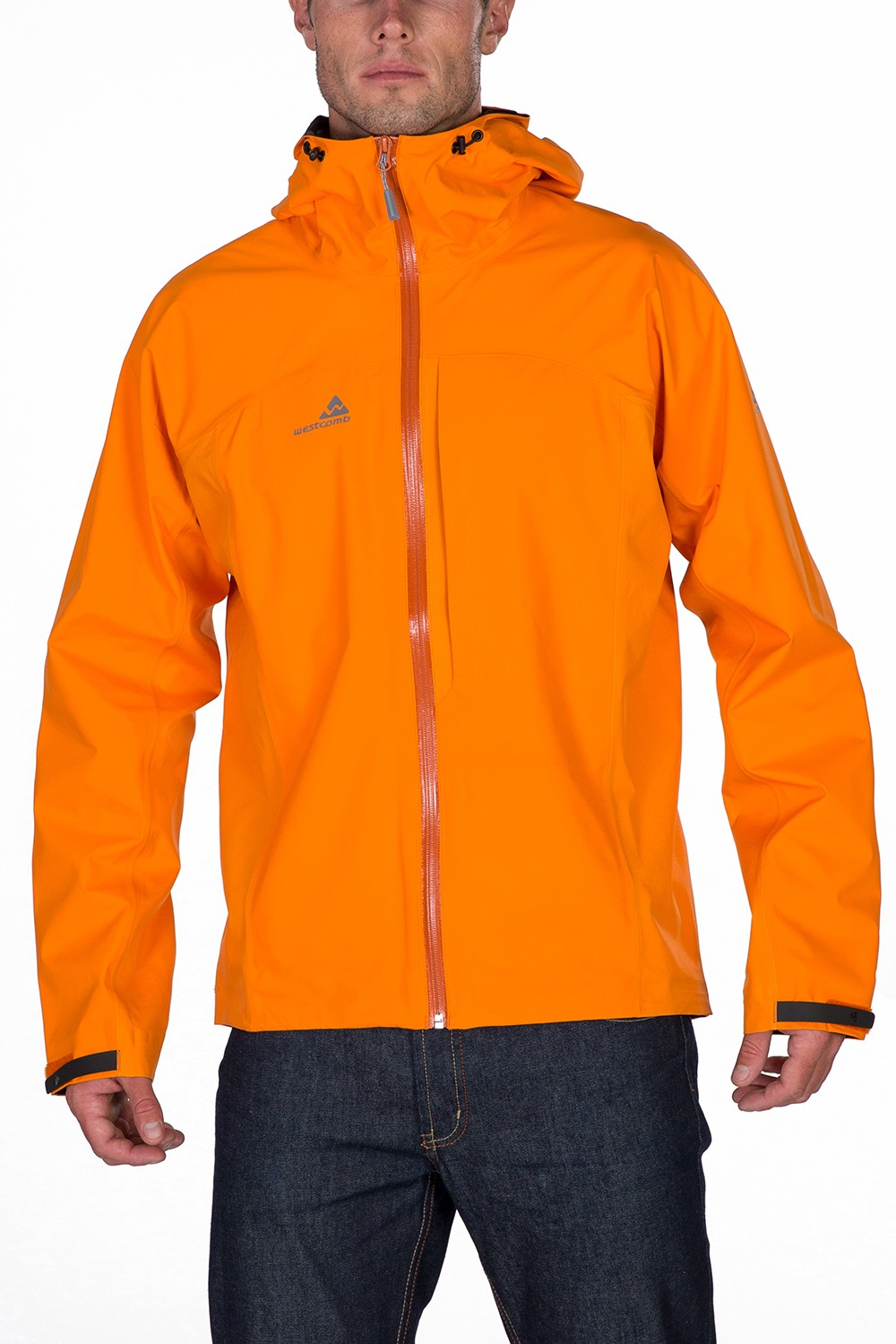 photo: Westcomb Shift Hoody waterproof jacket