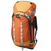 photo: Dana Design Snow Factor winter pack