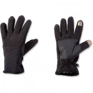 REI Tech-Compatible Recycled Fleece Grip Gloves