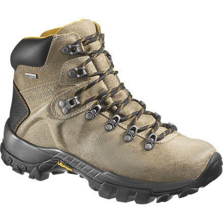 photo: Wolverine Fulcrum GTX hiking boot
