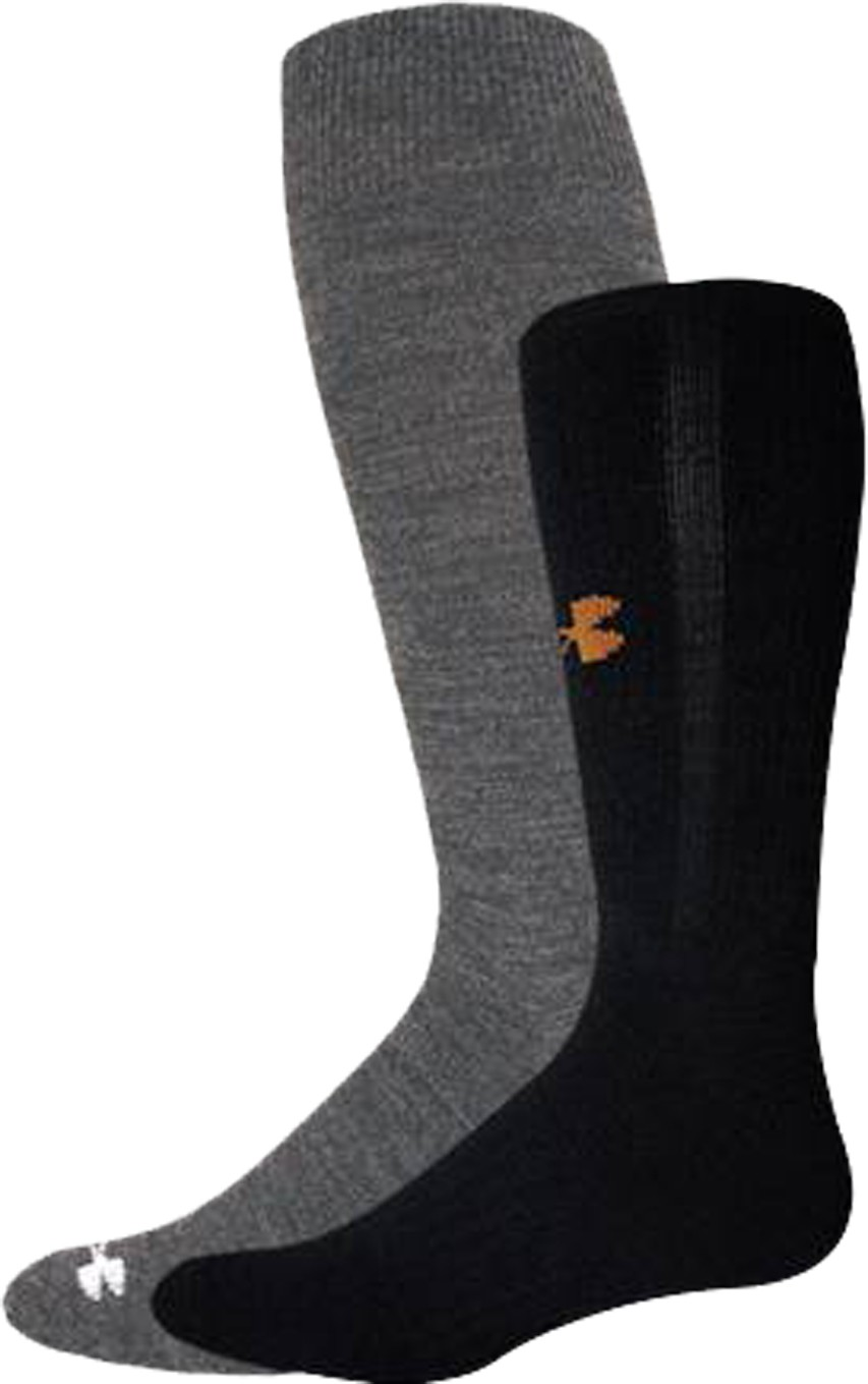 photo: Under Armour ColdGear Survival System hiking/backpacking sock