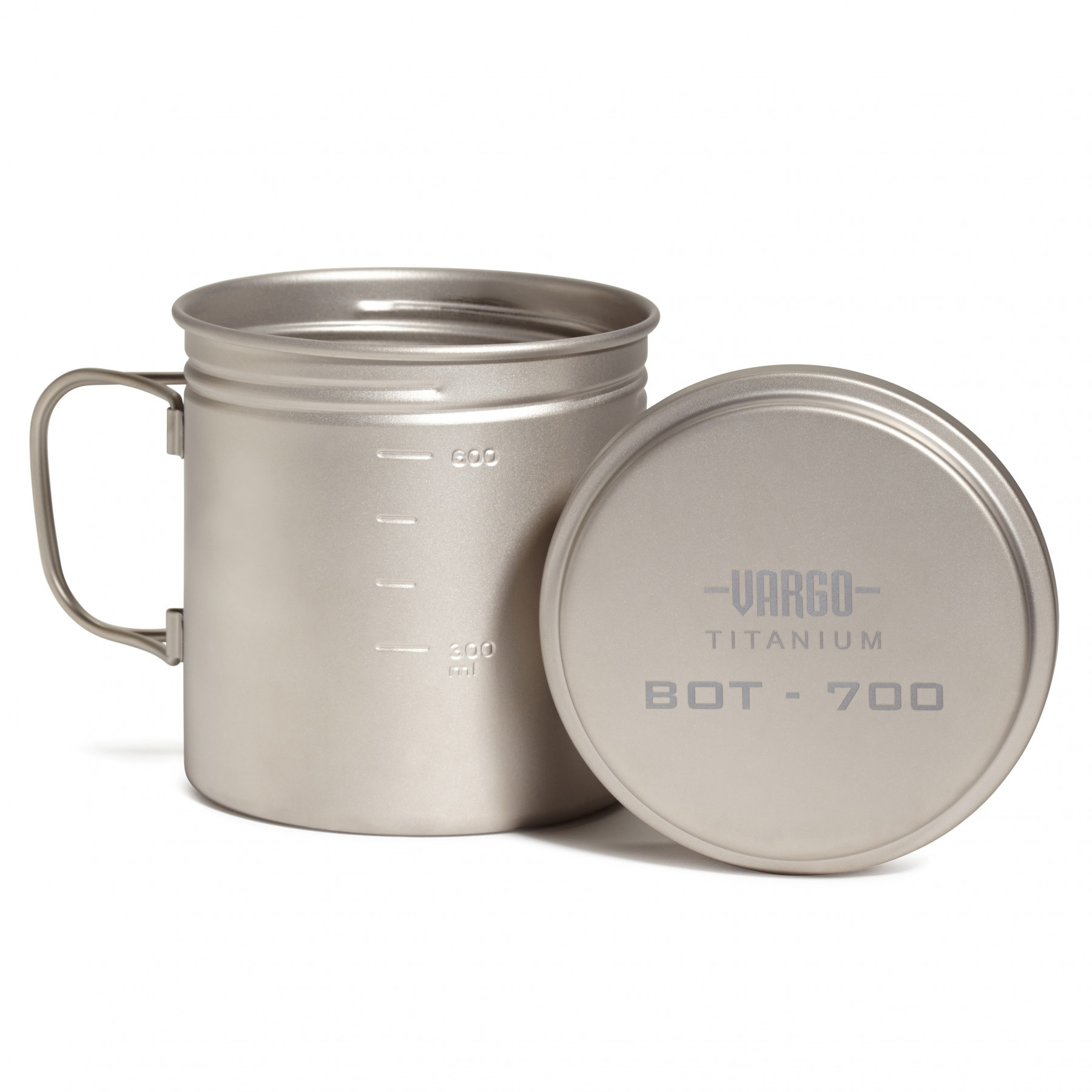 photo: Vargo Titanium Bot 700 pot/pan