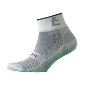 photo: Balega Enduro Quarter running sock