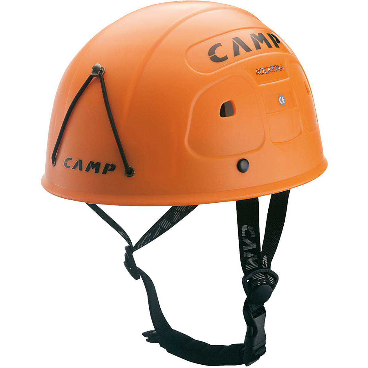 photo: CAMP Rock Star climbing helmet