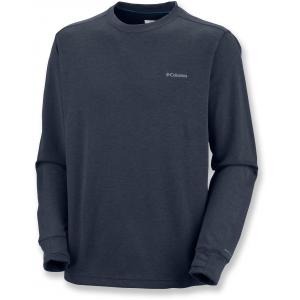 photo: Columbia Ultra Stop Long Sleeve Crew Shirt long sleeve performance top