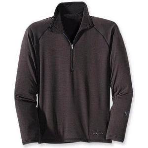 photo: Patagonia Men's R.5 Top fleece top
