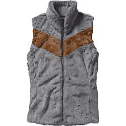 photo: Patagonia Pelage Vest fleece vest