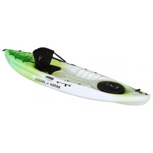 photo: Ocean Kayak Caper sit-on-top kayak
