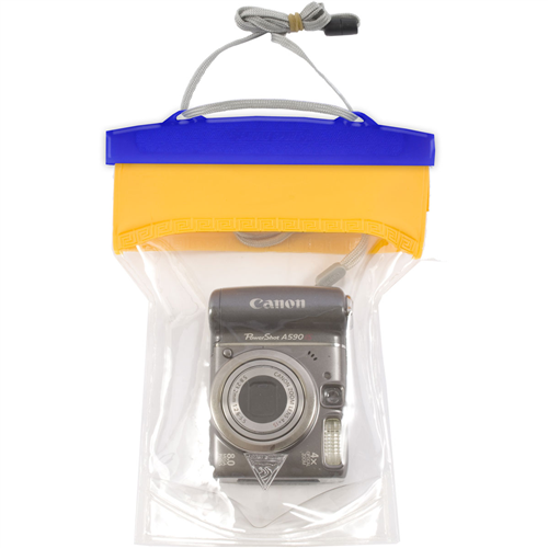 Seattle Sports E-Merse DryMax Clear 3D Camera Case