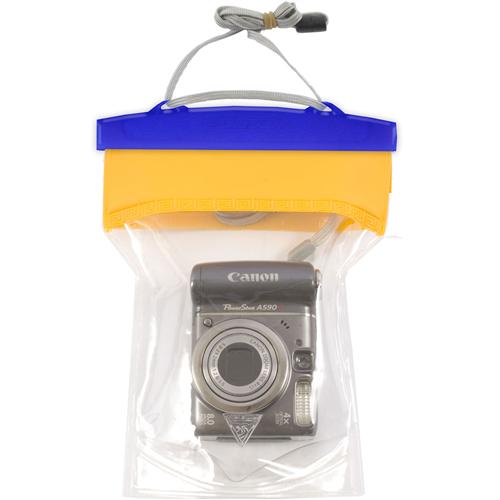 Seattle Sports E-Merse DryMax Clear 3D Camera Case
