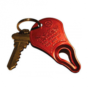 Tick Key The Tick Key