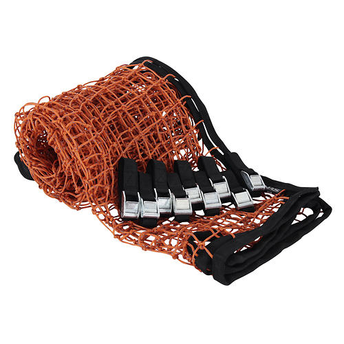 NRS Cargo Net with Straps