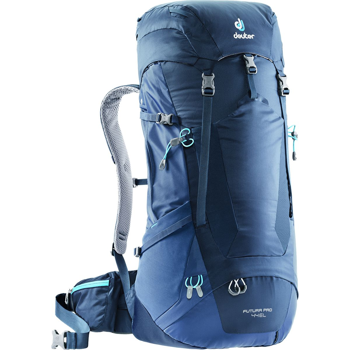 photo: Deuter Futura Pro 44 EL overnight pack (35-49l)