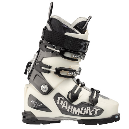 photo: Garmont Asylum alpine touring boot
