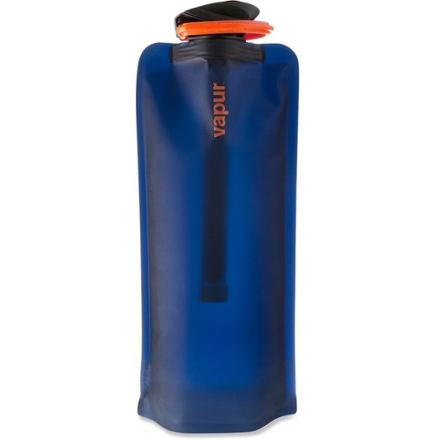 photo of a Vapur bottle/inline water filter