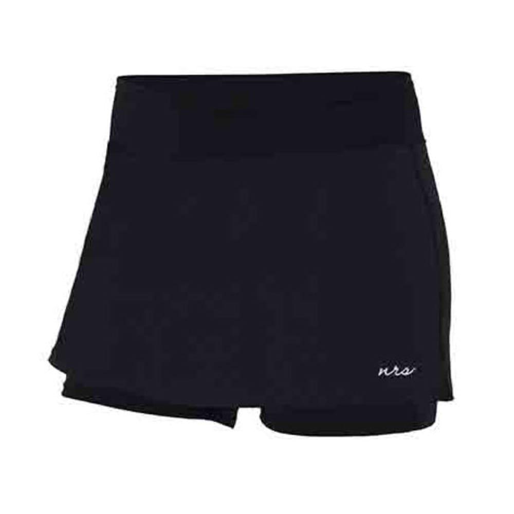 photo: NRS Hydroskin 0.5 Short with Skirt paddling short