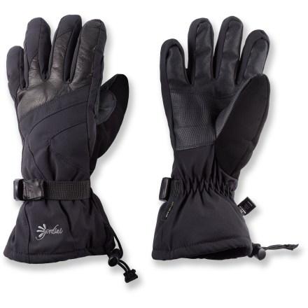 Gordini GTX Storm Trooper Gloves