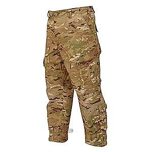 Tru-Spec Nylon / Cotton Ripstop TRU Pants