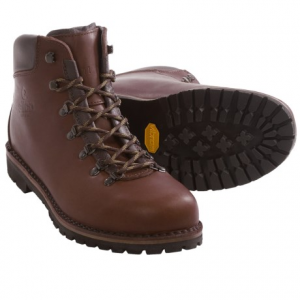 photo: Alico Tahoe backpacking boot