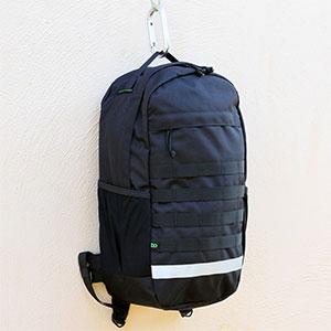 photo of a BOgear daypack (under 2,000 cu in)
