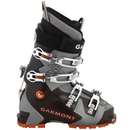 photo: Garmont Women's Radium alpine touring boot
