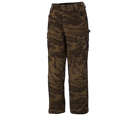 photo: Columbia Expedition Ridge Wool Pant hiking pant