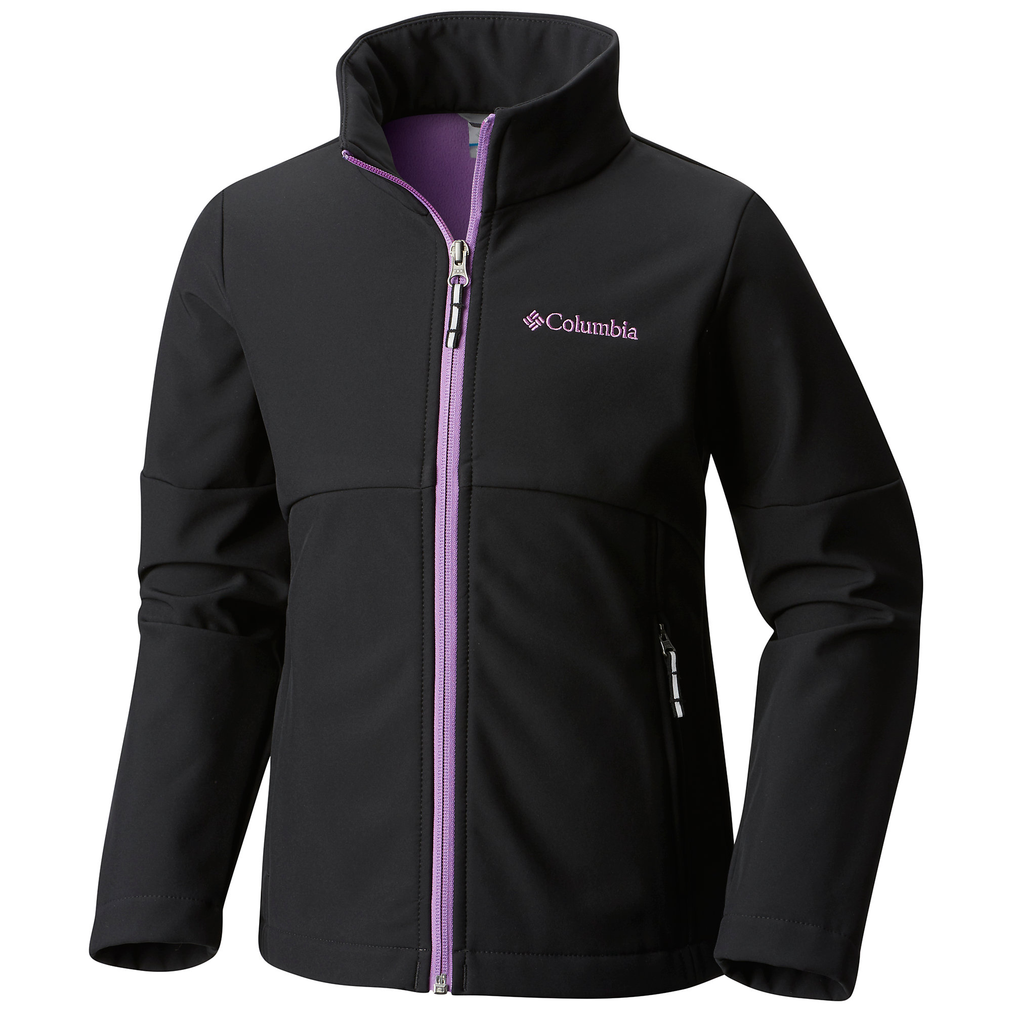 Columbia Brookview Softshell Jacket