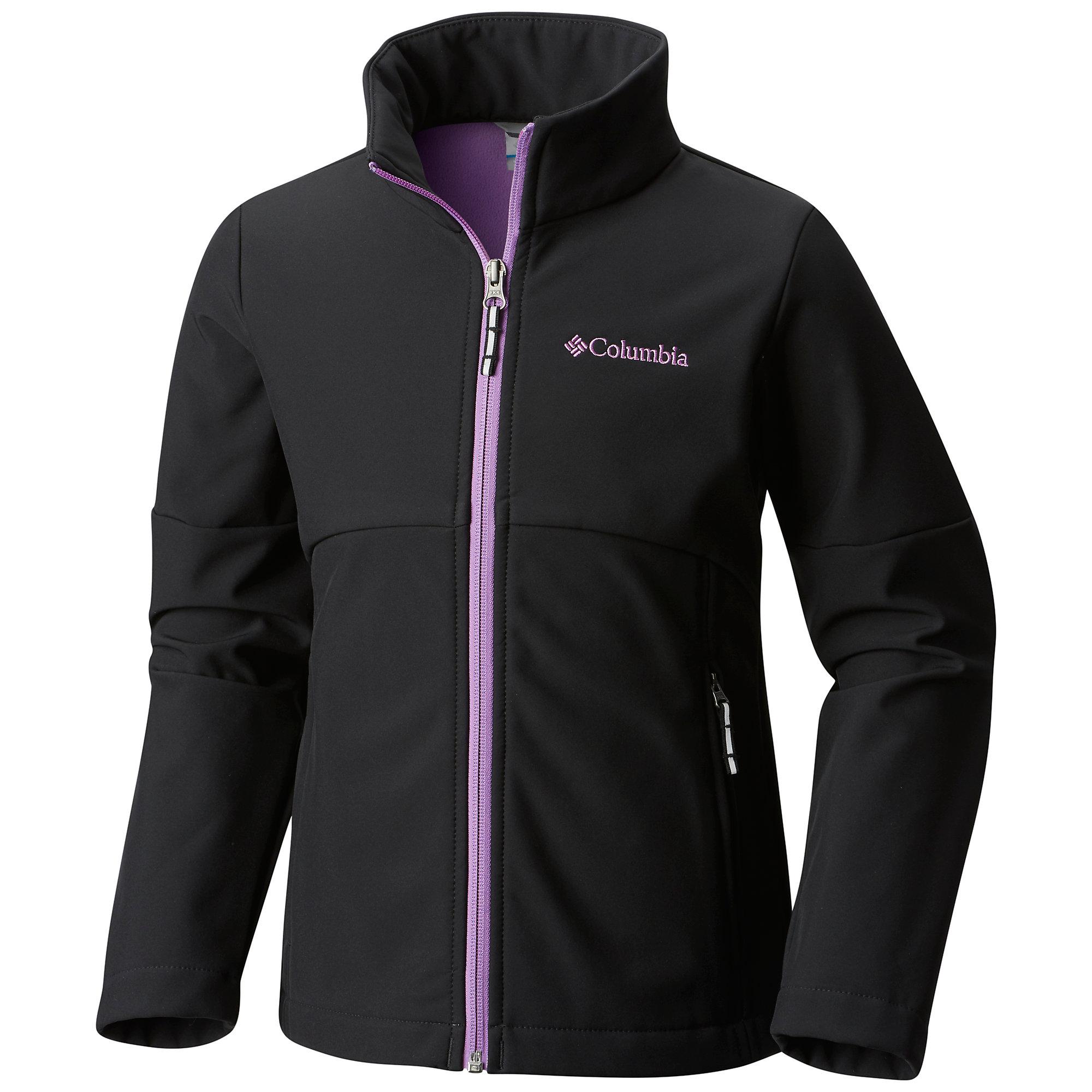 Columbia Brookview Softshell Jacket