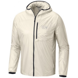photo: Mountain Hardwear Men's Ghost Lite Jacket wind shirt