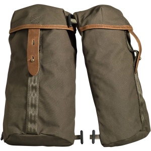 photo: Fjallraven Stubben Side Pockets pack pocket