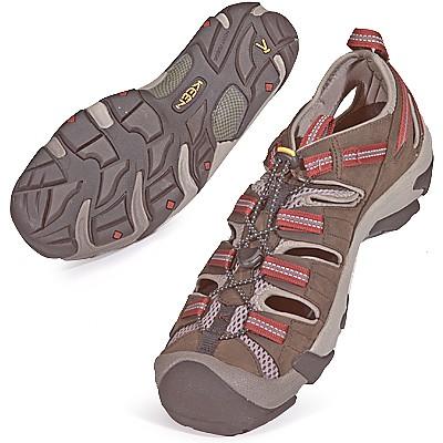 photo: Keen Taos trail shoe