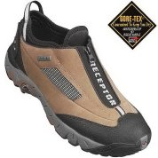 photo: Ecco Dire Straits trail shoe