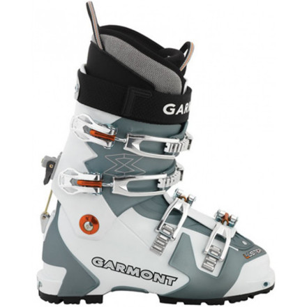 photo: Garmont Luster Thermo alpine touring boot